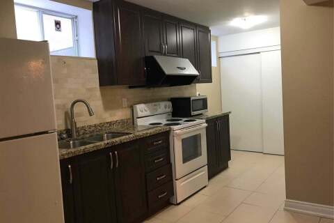 Home for rent at 17 Mossgrove Tr Unit Lower Toronto Ontario - MLS: C4929378