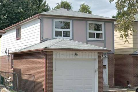 House for rent at 17 Petworth Cres Unit Lower Toronto Ontario - MLS: E4496916
