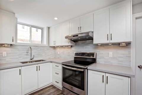 House for rent at 170 Ellington Dr Unit Lower Toronto Ontario - MLS: E4956503