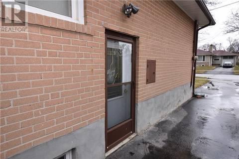 Lower - 18 Pagebrook Drive, Toronto   Image 2