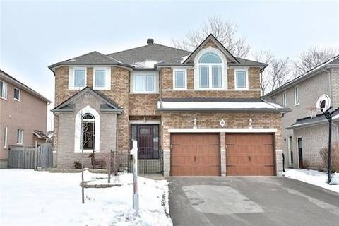 House for rent at 19 Marinucci Ct Unit Lower Richmond Hill Ontario - MLS: N4746429