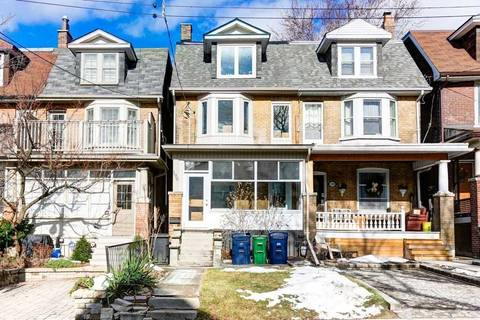 Townhouse for rent at 190 Marion St Unit Lower Toronto Ontario - MLS: W4686808
