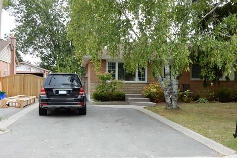 House for rent at 199 Euston Rd Unit Lower Burlington Ontario - MLS: W4685021