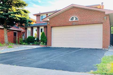 House for rent at 199 Fundy Bay Blvd Unit Lower Toronto Ontario - MLS: E4663629