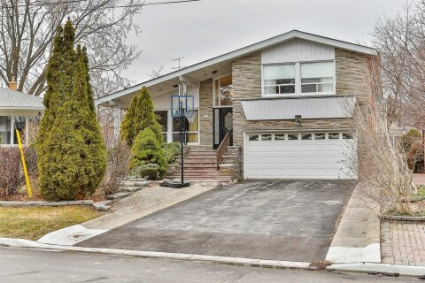 House for rent at 29 Arlstan Dr Unit Lower 2 Toronto Ontario - MLS: C4948539