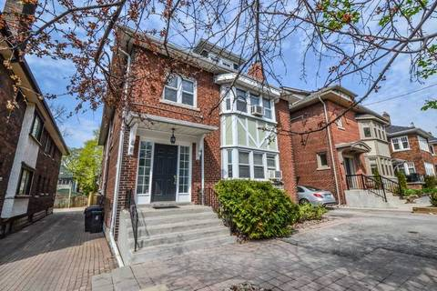 Townhouse for rent at 922 Avenue Rd Unit Lower 2 Toronto Ontario - MLS: C4686230