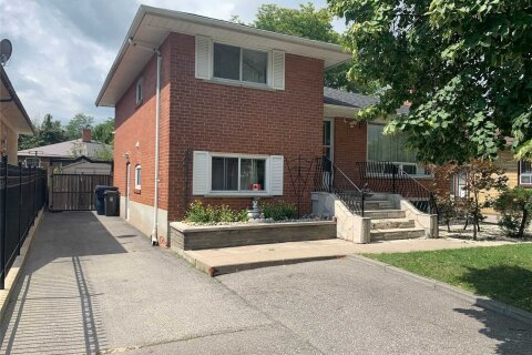 House for rent at 20 Abbeville Rd Unit Lower Toronto Ontario - MLS: E4990128