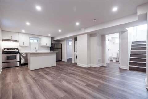 House for rent at 207 Madawaska Ave Unit Lower Oshawa Ontario - MLS: E4799210