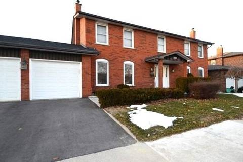 Townhouse for rent at 209 Louis Dr Unit Lower Mississauga Ontario - MLS: W4690575