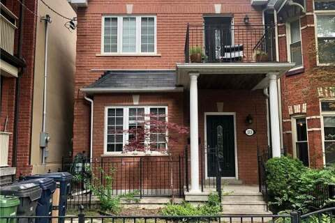 House for rent at 213 Major St Unit Lower Toronto Ontario - MLS: C4867337