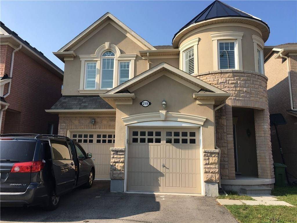 House for rent at 219 Emick Dr Unit Lower Ancaster Ontario - MLS: H4065472