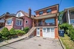 House for rent at 222 Mortimer Ave Unit Lower Toronto Ontario - MLS: E5003752