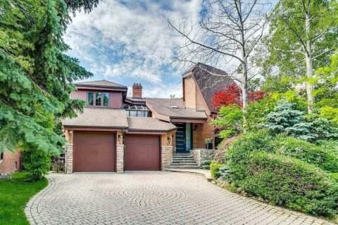 Property for rent at 23 Brandy Ct Unit Lower Toronto Ontario - MLS: C4801443