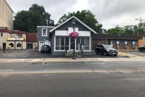 Commercial property for lease at 23 George St Apartment Lower Brampton Ontario - MLS: W4866288