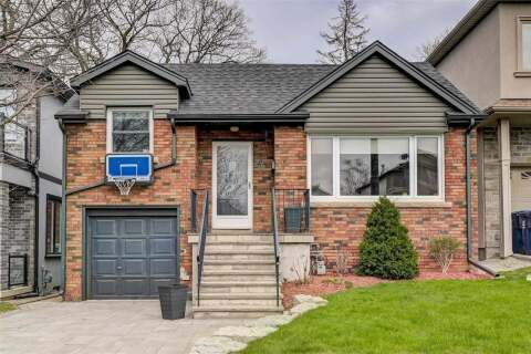 House for rent at 23 Woodland Park Rd Unit Lower Toronto Ontario - MLS: E4916274