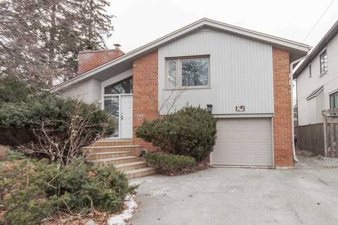 House for rent at 24 Citation Dr Unit Lower Toronto Ontario - MLS: C4651817