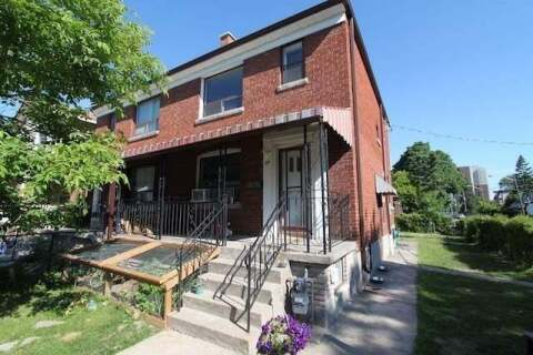 Townhouse for rent at 24 Weymouth Ave Unit Lower Toronto Ontario - MLS: E4798814