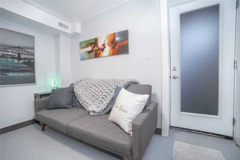 Townhouse for rent at 247 Lisgar St Unit Lower Toronto Ontario - MLS: C4693136