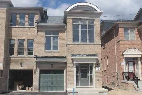Townhouse for rent at 25 Lily Cup Ave Unit #lower Toronto Ontario - MLS: E4536221