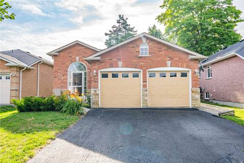 House for rent at 254 Emms Dr Unit Lower Barrie Ontario - MLS: S4449906