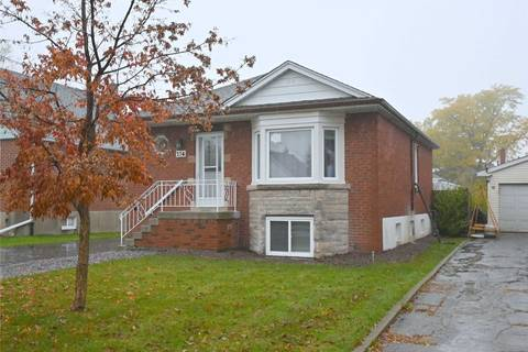 House for rent at 256 East 34th St Unit Lower Hamilton Ontario - MLS: X4624745