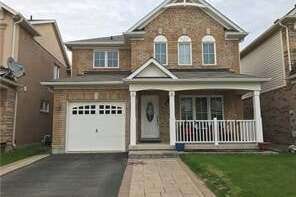 House for rent at 256 Leiterman Dr Unit Lower Milton Ontario - MLS: O4815414