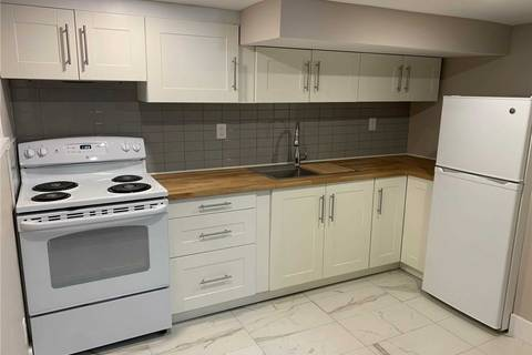Property for rent at 2579 Dundas St Unit Lower Toronto Ontario - MLS: W4724894