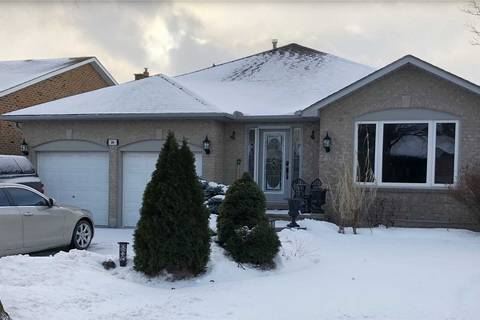 House for rent at 26 Inglewood Pl Unit Lower Whitby Ontario - MLS: E4360553
