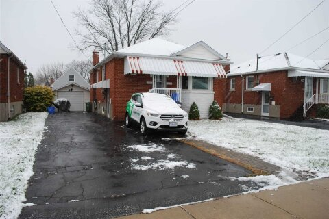 House for rent at 266 East 34th St Unit Lower Hamilton Ontario - MLS: X4997918