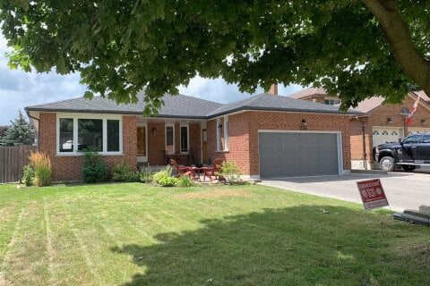 House for rent at 276 Geoffrey Cres Unit Lower Whitchurch-stouffville Ontario - MLS: N4994647