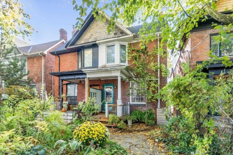 Townhouse for rent at 29 Grenadier Rd Unit Lower Toronto Ontario - MLS: W4973384