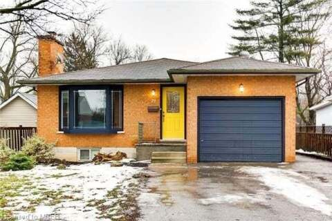House for sale at 29 Guest St Unit LOWER Brampton Ontario - MLS: 40027386