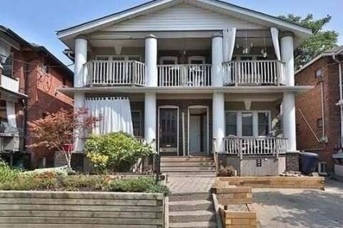 Townhouse for rent at 29 Scarboro Beach Blvd Unit Lower Toronto Ontario - MLS: E4776196