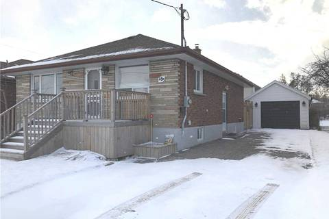 House for rent at 295 Wolfe St Unit Lower Oshawa Ontario - MLS: E4665324