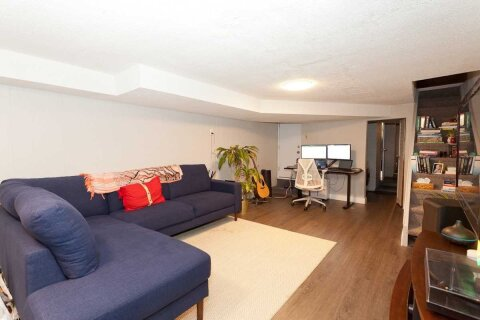 Townhouse for rent at 297 Euclid Ave Unit Lower Toronto Ontario - MLS: C4986159