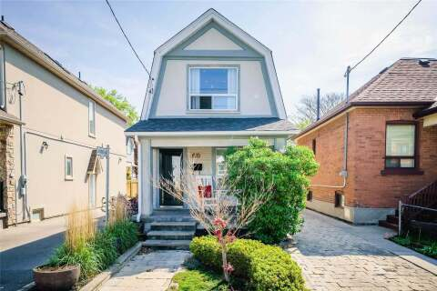 House for rent at 299 Cedarvale Ave Unit Lower Toronto Ontario - MLS: E4771219