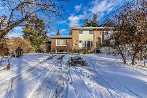 Property for rent at 3 Pasadena Gdns Unit Lower Toronto Ontario - MLS: W4649170