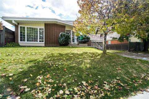 House for sale at 3 Westaway Pl Unit Lower Hamilton Ontario - MLS: 40032393