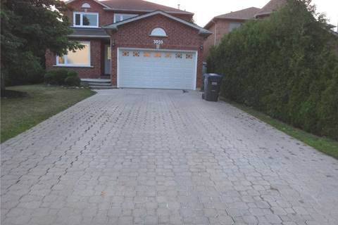House for rent at 3059 Eden Oak Cres Unit Lower Mississauga Ontario - MLS: W4574506