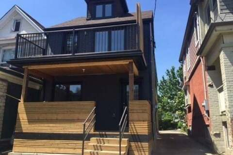 House for rent at 308 Salem Ave Unit Lower Toronto Ontario - MLS: W4925493