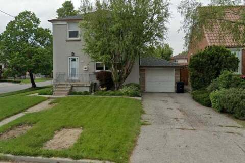 House for rent at 310 Hillmount Ave Unit Lower Toronto Ontario - MLS: W4810285