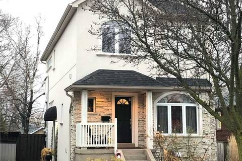 House for rent at 32 Manderley Dr Unit Lower Toronto Ontario - MLS: E4664897