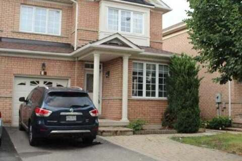 Townhouse for rent at 32 Sedgeway Hts Unit Lower Vaughan Ontario - MLS: N4828105