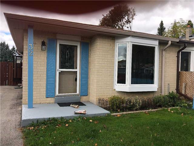 For Rent: 32 Stewart Avenue, New Tecumseth, ON | 1 Bed, 1 Bath Townhouse for $950. See 6 photos!