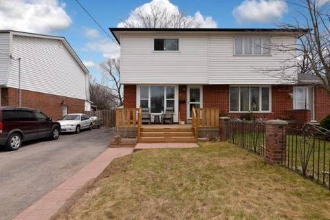 House for rent at 321 Durham Ct Unit Lower Oshawa Ontario - MLS: E4454893
