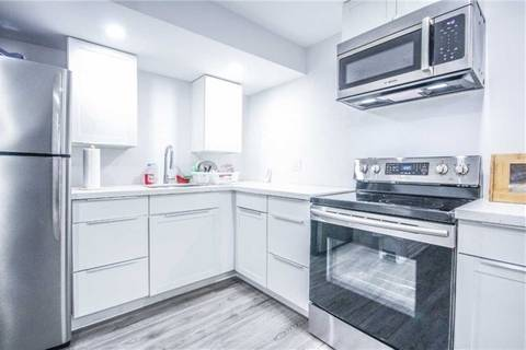 Townhouse for rent at 3282 Ivernia Rd Unit Lower Mississauga Ontario - MLS: W4731004