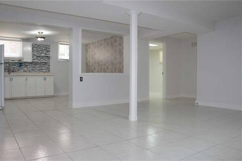 House for rent at 33 Madawaska Ave Unit Lower Toronto Ontario - MLS: C4609439