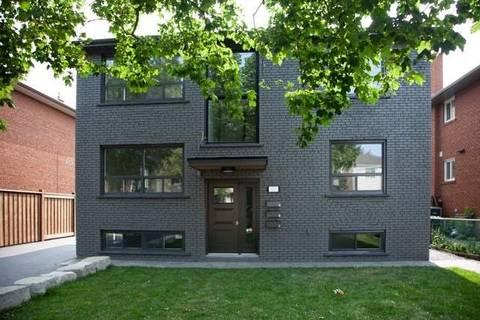 Lower - 34 Robindale Avenue, Toronto | Image 1