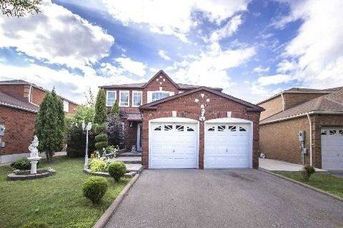 House for rent at 343 Ceremonial Dr Unit Lower Mississauga Ontario - MLS: W4662254