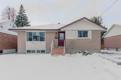 House for rent at 344 Stevenson Rd Unit Lower Oshawa Ontario - MLS: E4650469